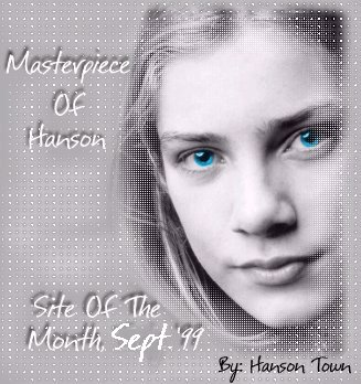 September Site of the Month!